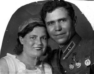 Москва. июль 1941 года. И.Д. Зиновьев назначен командиром 393 стр. дивизии.