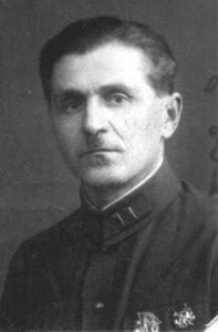 Народный комиссар Дальневосточной Республики Дмитрий Зиновьев. Расстрелян большевиками 1938 году.
