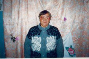 Кириллова Л. В.