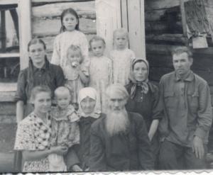 фото семья демидовых ищете