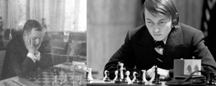 Карпов(2700)-Унцикер(2535)