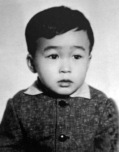 Виктор Цой биография