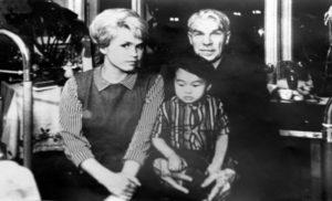 Мама о Викторе Цое