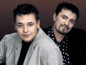Руки Вверх - Сергей Жуков и Алексей Потехин