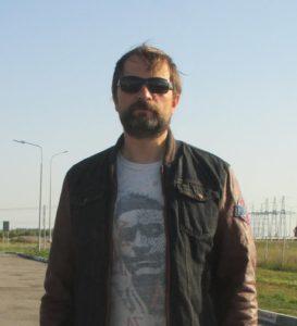 Андрущук Юрий