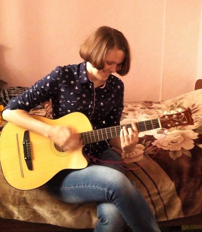 Каркозова Валентина