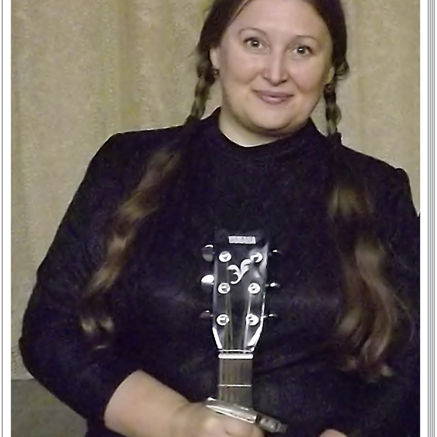Прохоренко Ольга