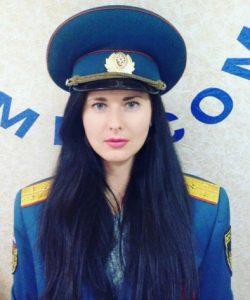 Ирина Клинских