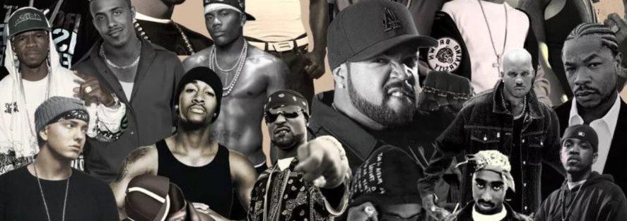 Gansta Rap