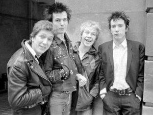 Sex-Pistols
