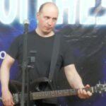 Сергей Михалев ПРИШЕЛЕЦ