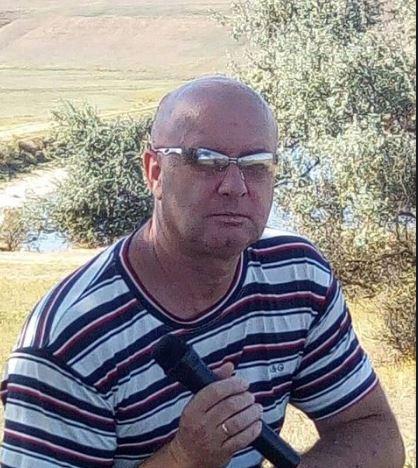 Сергей Грига