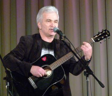Сергей Созин