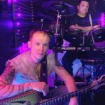 рок-блюз группа Шаман