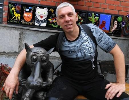 Алексей Ерменёв
