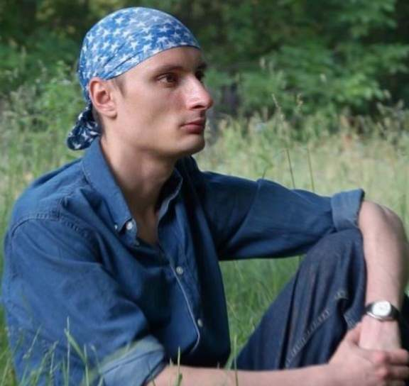Сергей Холостяк
