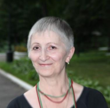 Ирина Муртузалиева