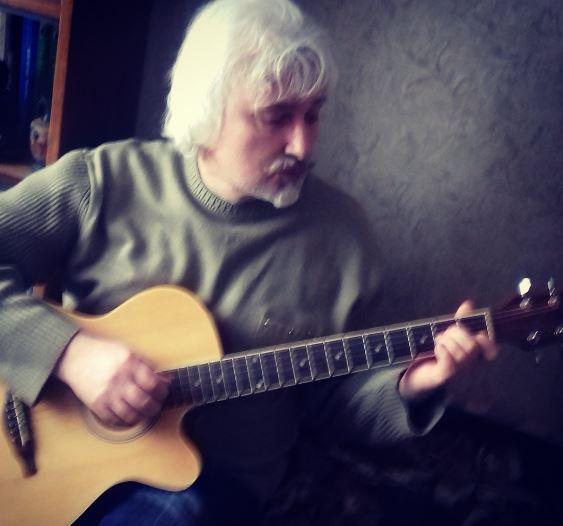 Василий Поздняков