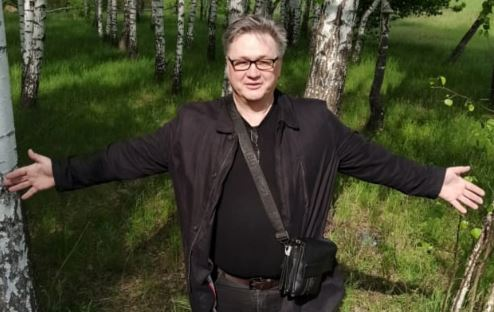 Андрей Красников
